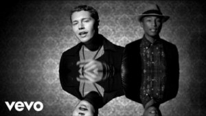 Video: Cris Cab - Liar Liar (feat. Pharrell Williams)